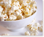 Popcorn and sparkling wine pairings
