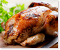 Roast chicken and sparkling wine pairings